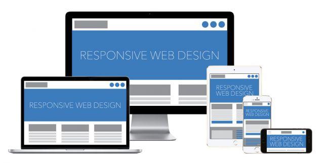 Was ist eine Responsive Website (anpassungsfähig)?